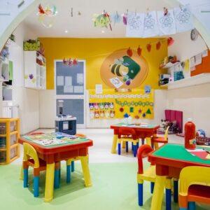 Child Care & Schools